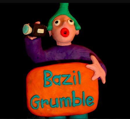 Bazil Grumble